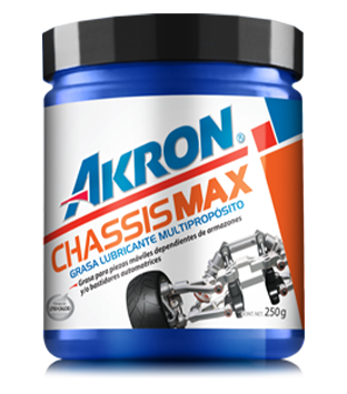 Akron Chassis Max