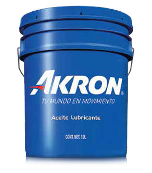 Akron Compressor NG 15 W-40